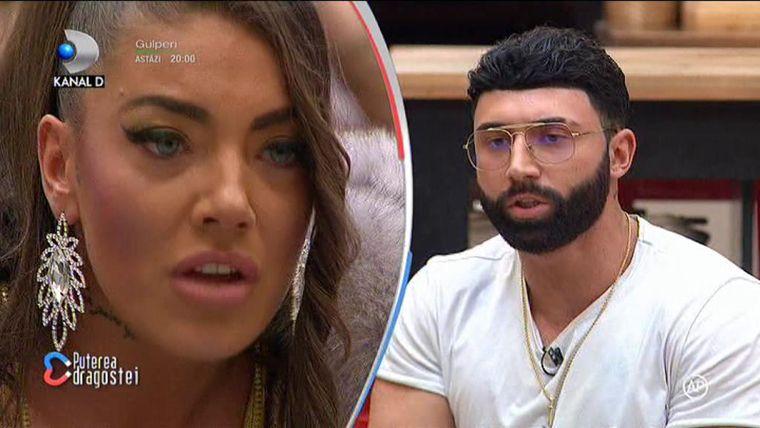 """Roxana și Turcu, dezvăluiri șocante din trecutul lor: """"Am făcut videochat cu el"""""""