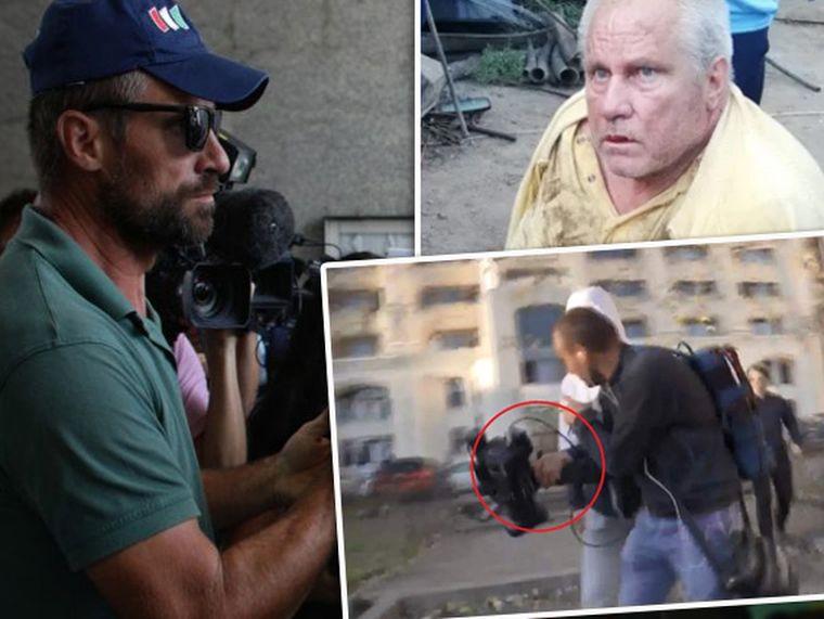 Cu ce se ocupă fiul lui Gheorghe Dincă? Bărbatul a fost reclamat la poliție că a bătut mai mulți jurnaliști