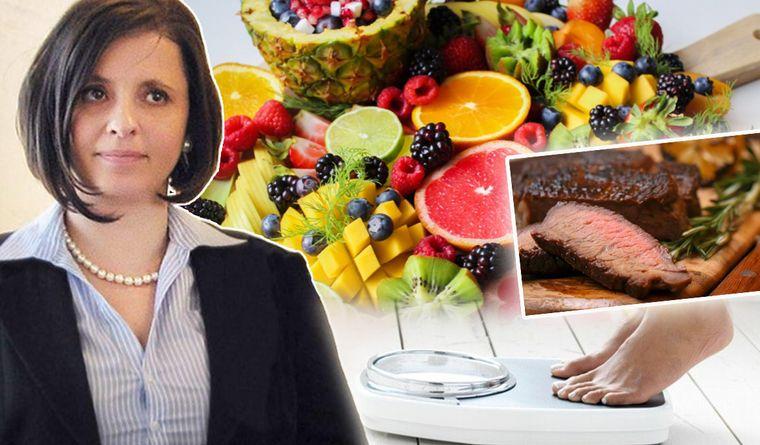 Lygia Alexandrescu: Minus 3 Kg - Dieta de recuperare dupa Sarbatori
