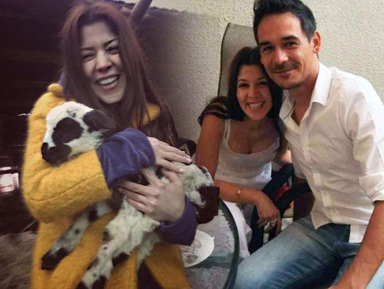 Cât de fericită este fosta soție a lui Răzvan Simion alături de actualul iubit! Diana Simion l-a uitat total pe bărbatul cu care are doi copii