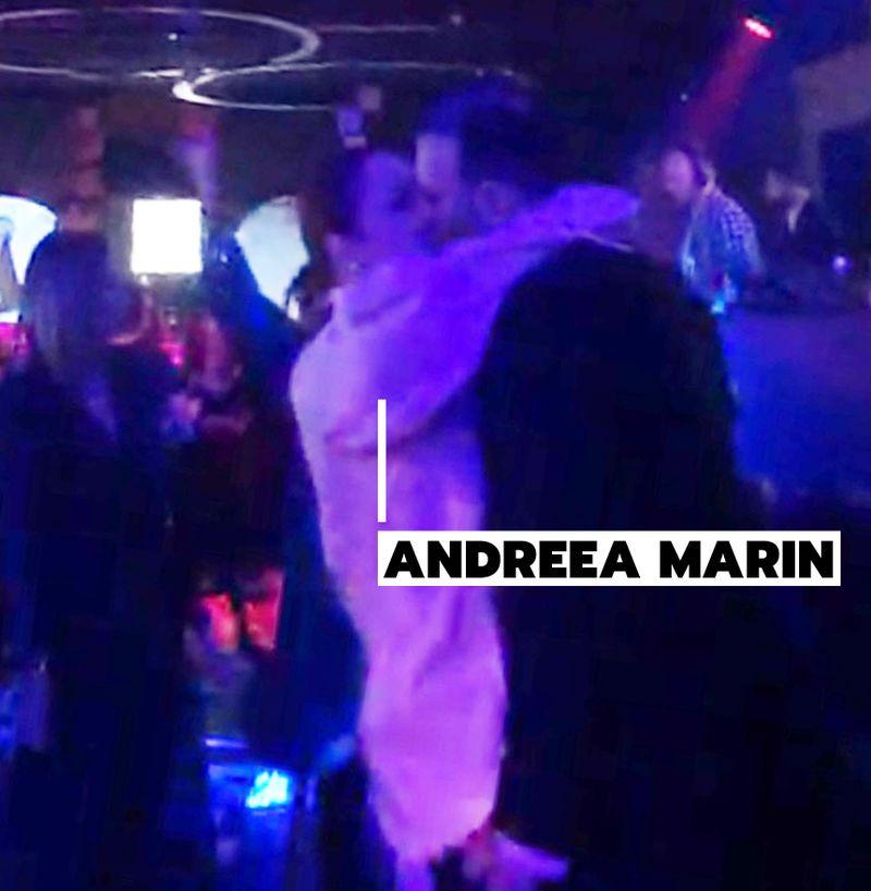 Andreea Marin si iubitul