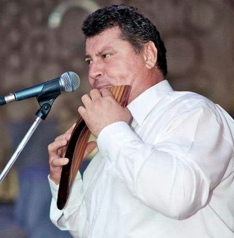 Gheorghe Dumitru a murit la vârsta de 52 de ani
