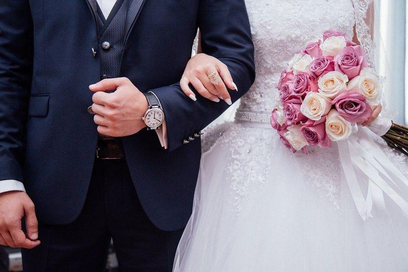 Când nu se fac nunți în 2020