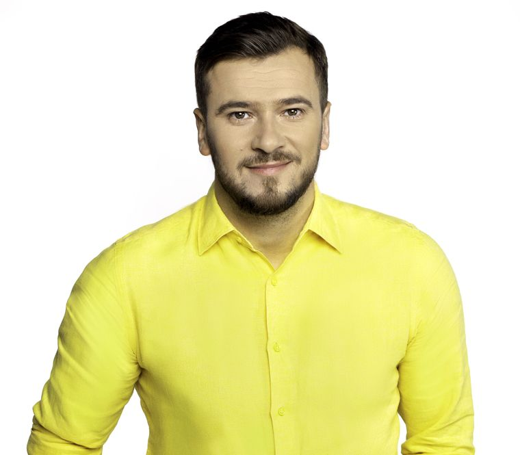 """Dan Cruceru va fi prezentatorul """"Survivor Romania""""! Reality-ul, un adevarat experiment social, le va oferi telespectatorilor cea mai autentica si intensa competitie a anului 2020"""