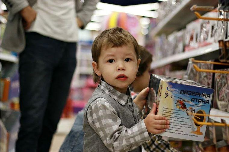 Tu ce cadouri îi faci copilului tău? 10 idei de cadouri!