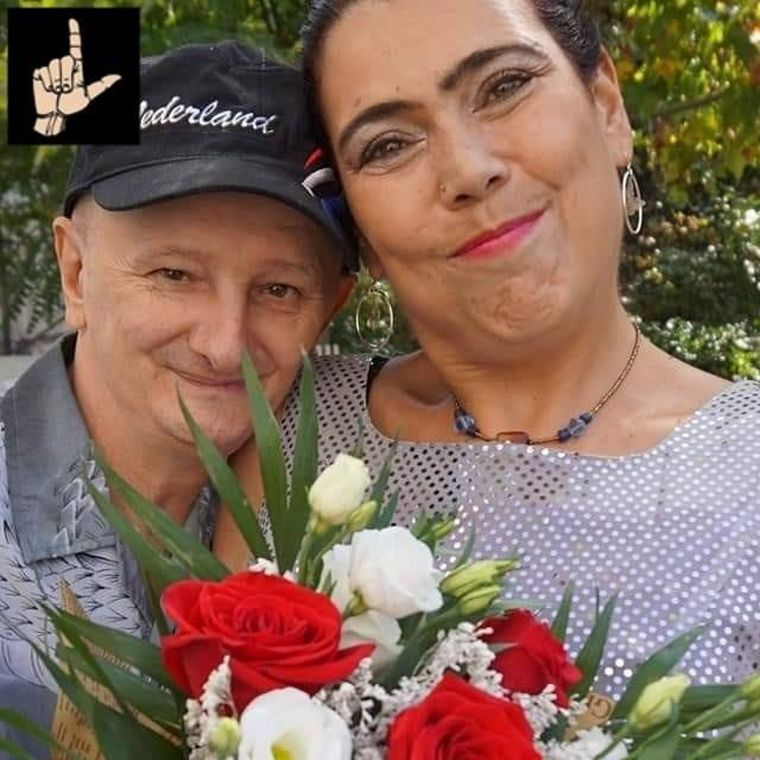Ioana Tufaru și Gigi Becali