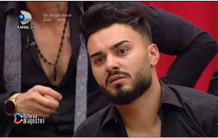 Jador, reacţie şocantă când a aflat că Simina şi Zănoagă se căsătoresc! N-a mai ţinut cont de nimic şi a răbufnit!