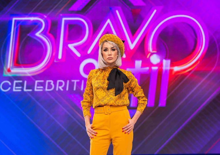 """În această seară, la ora 22:00, la Kanal D începe bătălia stilistică """"Bravo, ai stil! Celebrities"""""""