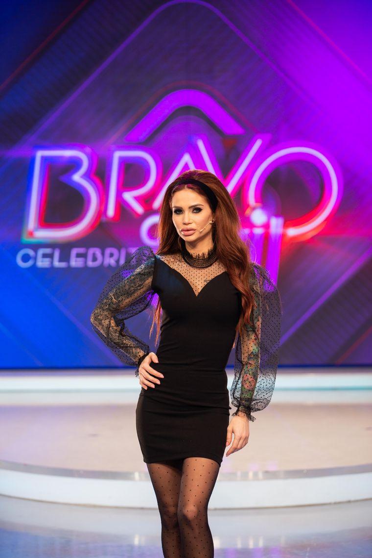 """Maria Ilioiu de la """"Bravo, ai stil! Celebrities"""", înainte să se opereze! Uite cum arăta!"""