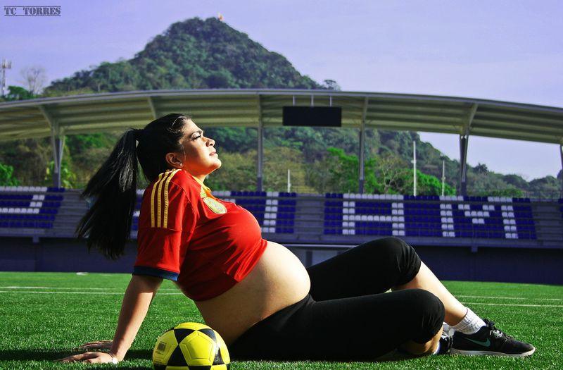 Sportul în timpul sarcinii- motivele pentru care mișcarea este bună