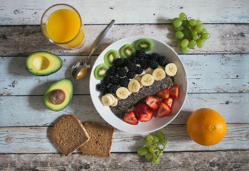 Specialiștii au dezvăluit Alimentele care îți îmbunătățesc tenul