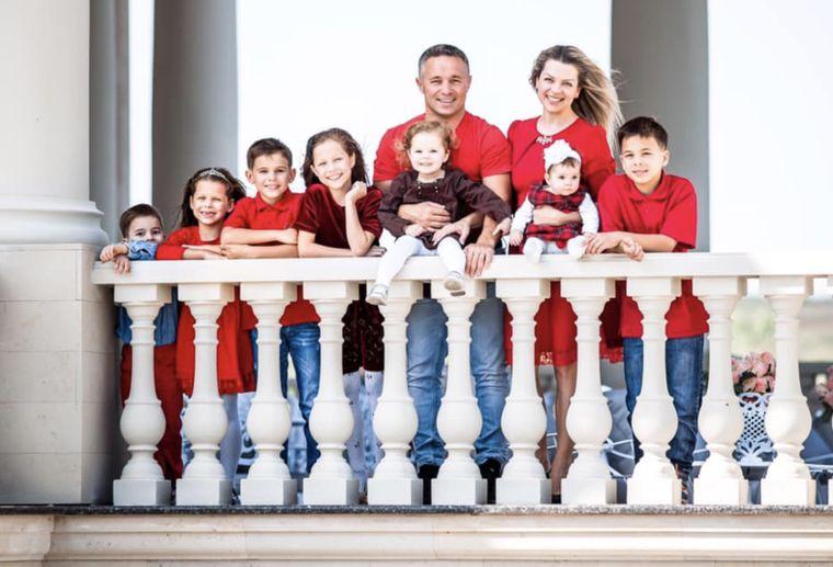 Mamă a 7 copii  Maria Cârnaț a refuzat bona Sfaturile ei pentru mame