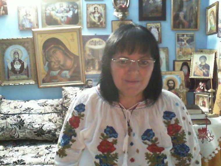 Perzicătoarea Maria Ghiorghiu, declarație șocantă despre coronavirus