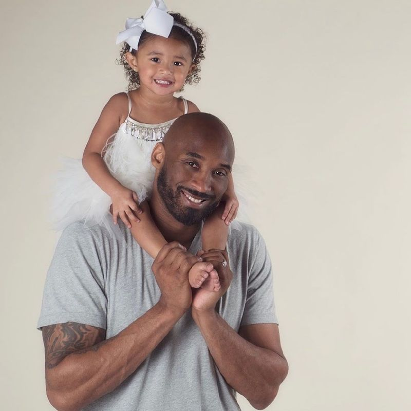 Detalii neștiute   despre Kobe Bryant- sportiv, soț, tată