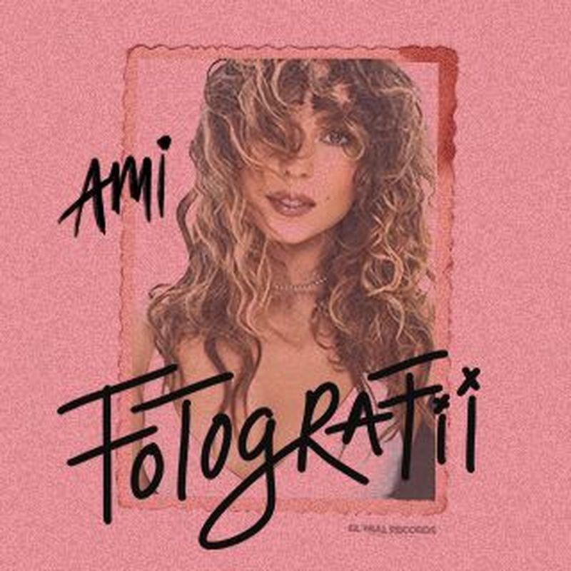 """AMI retrăiește cele mai frumoase amintiri în noua  piesă, """"Fotografii"""""""