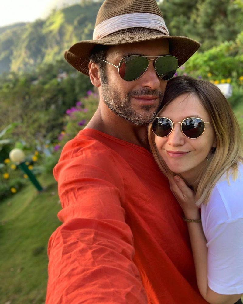 Adela Popescu și Radu Vâlcan, se mută în casă nouă!