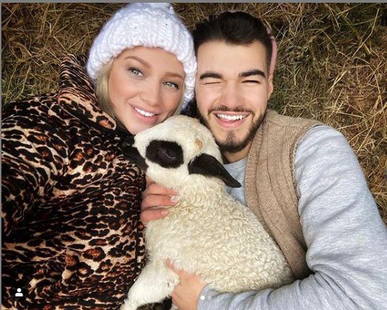 Denisa de la Puterea Dragostei este însărcinată?!