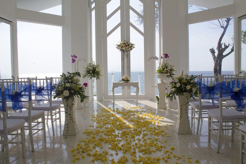 Ce se poartă în materie de nunți în 2020