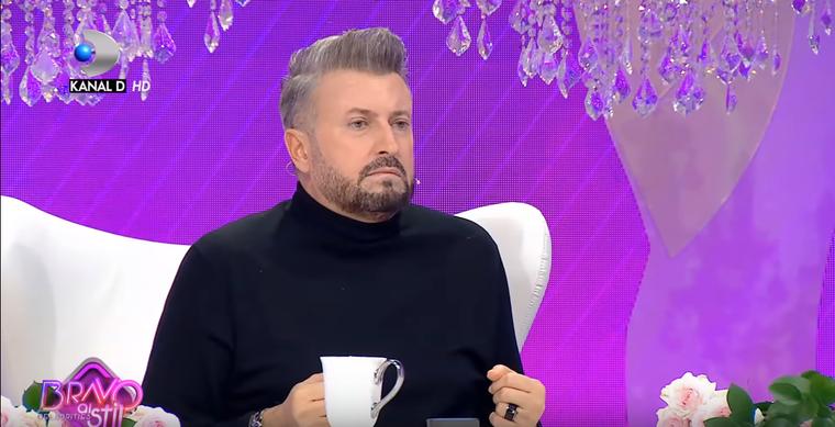 """Scandal MONSTRU la """"Bravo, ai stil! Celebrities"""" între Maria și Cătălin Botezatu. """"Haideți să nu jigmin. Îmi spuneți să..."""""""