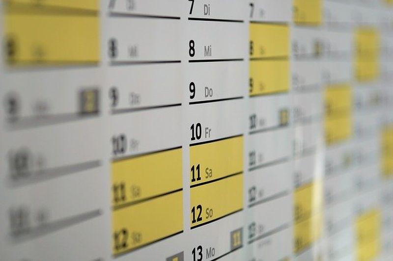 Astăzi, 02.02.2020 are loc un fenomen, pentru a treia oară în istorie