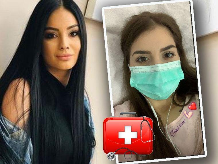 """Șoc în familia Siminei de la Puterea dragostei! S-a internat în spital si va fi operată imediat! """"Ne-am speriat cu toții""""! Declaratii exclusive"""