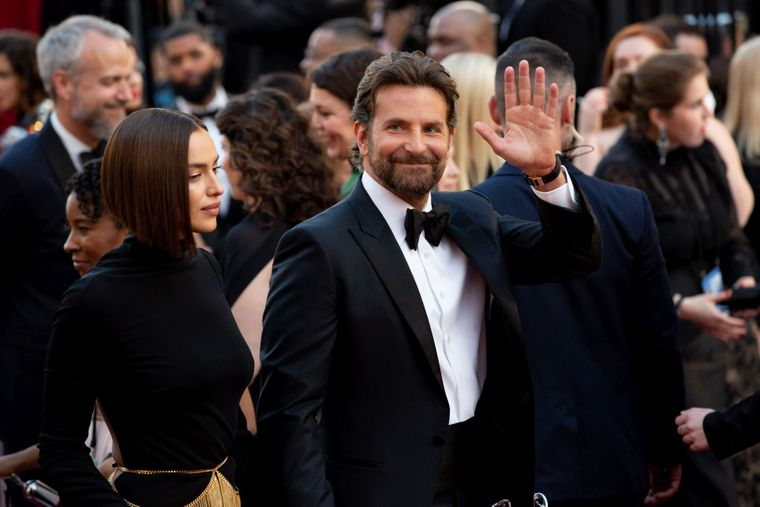 Cum este viața Irinei Shayk fără Bradley Cooper?