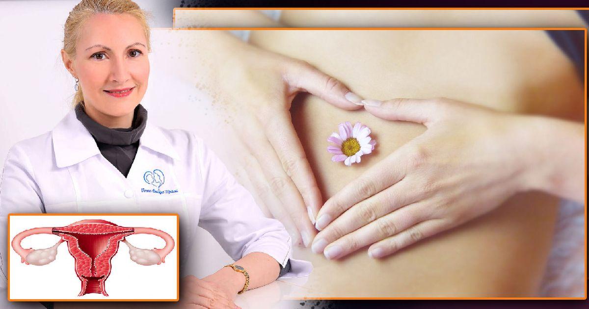 Mihaela Bilic: reguli de nutriţie pentru perioada de menopauză! - CSID: Ce se întâmplă Doctore?