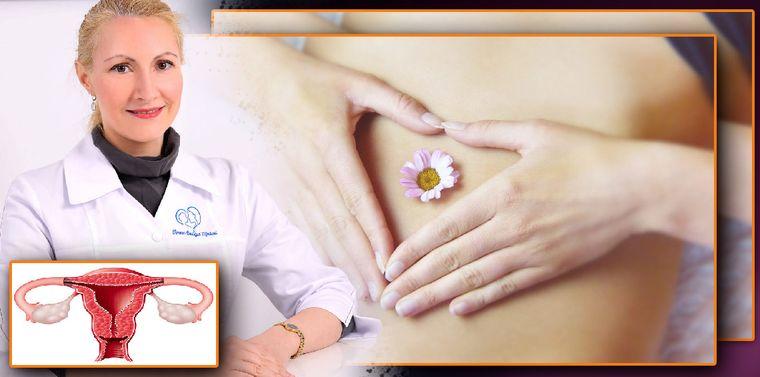 Dr. Mona Zvâncă: Care sunt cele mai frecvente afecțiuni ginecologice în funcție de vârstă?