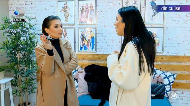 Bianca Rus îl acuză pe soțul Andreei Tonciu de infidelitate