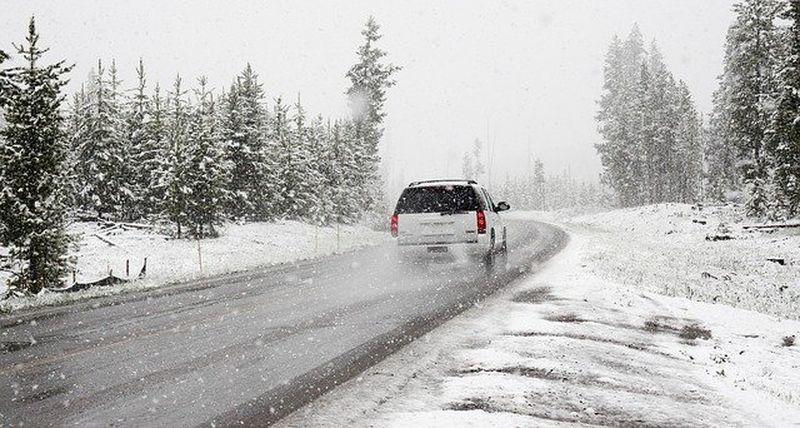 ANM a anunțat ger cumplit și vreme severă în România până Luni