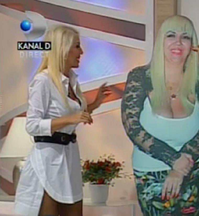 S-a aflat cât a îndurat Raluca Bădulescu în trecut! Oamenii își băteau joc de ea din cauza greutății
