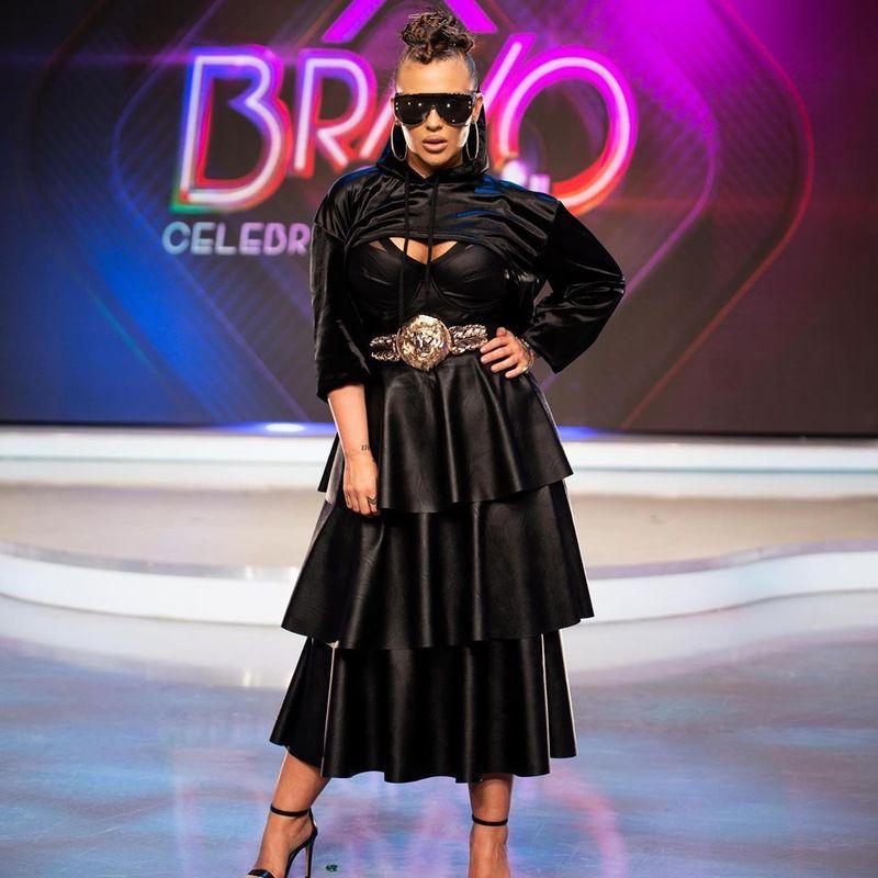 """Surpriză la """"Bravo, ai stil! Celebrities"""". Oana Radu-noua participantă"""