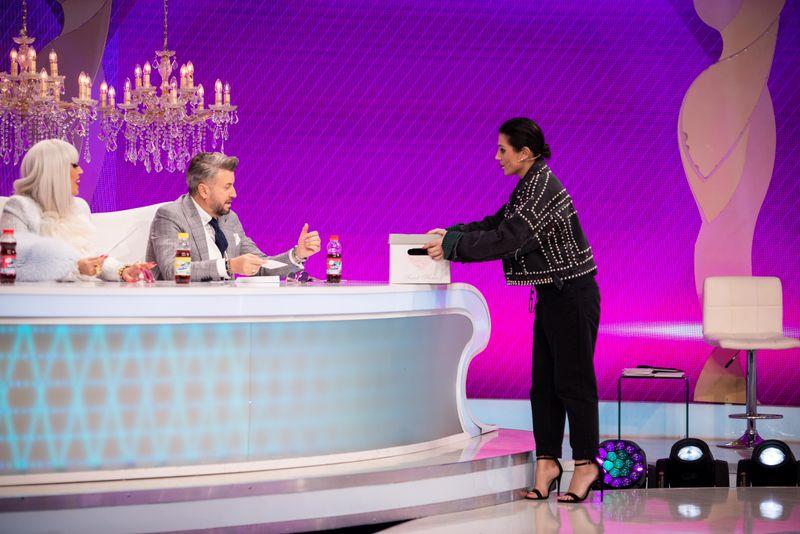"""Momentul adevarului între Cătălin Botezatu și Bianca Rus la """"BASC"""""""
