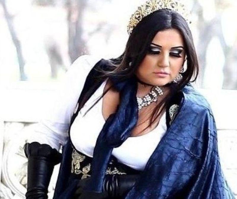 Bianca Rus, pe vremea cand avea 120 kg