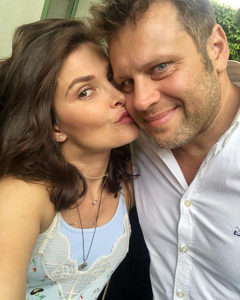 Alina Pușcaș și soțul său își doresc un băiat