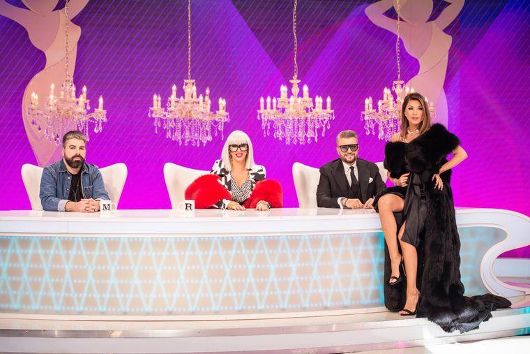 """Peste doua milioane de fani au urmarit editia de aseara a show-ului""""Bravo, ai stil! Celebrities"""""""