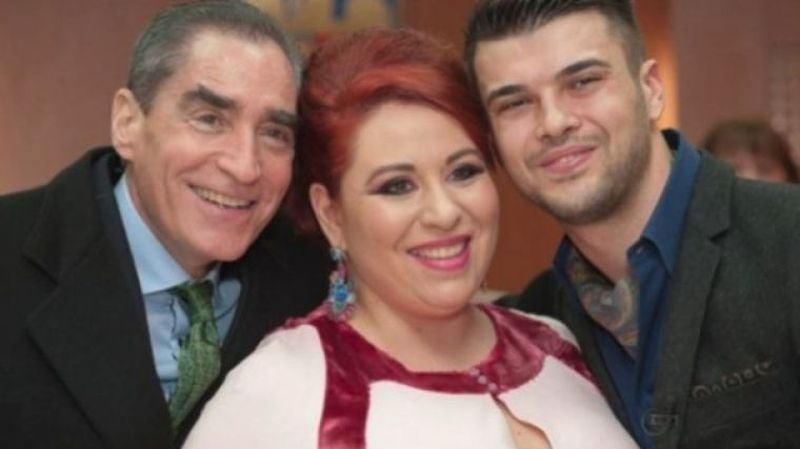 Oana Roman nu mai vorbește cu sora sa, Catinca și nici cu tatăl ei