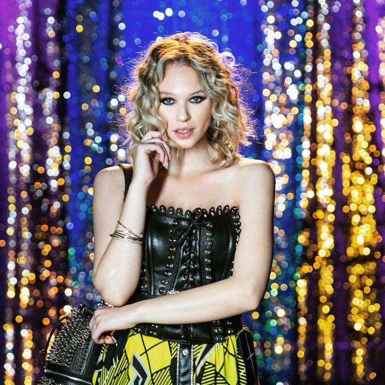 "Gina Chirilă a părăsit competiția ""Bravo, ai stil! Celebrities"""