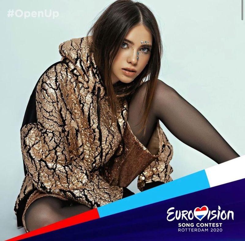 Cine este Roxen, tânăra care va reprezenta România la Eurovision?