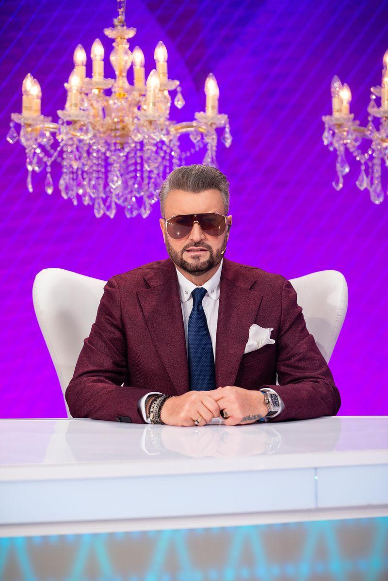 """Ce piese trebuie să aibă orice femeie în garderobă, după spusele juratului """"Bravo, ai stil! Celebrities"""", Cătălin Botezatu"""