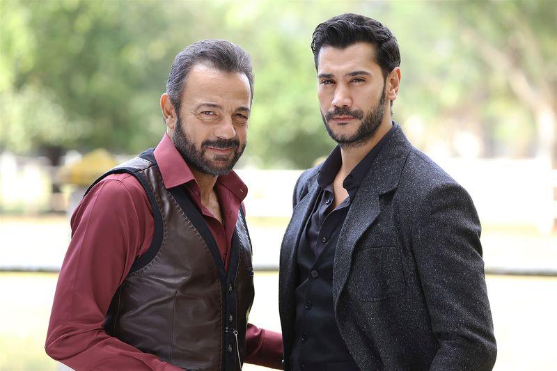 "Kerem Alıșık, <Fekeli> din ""Ma numesc Zuleyha""- celebru de mic"