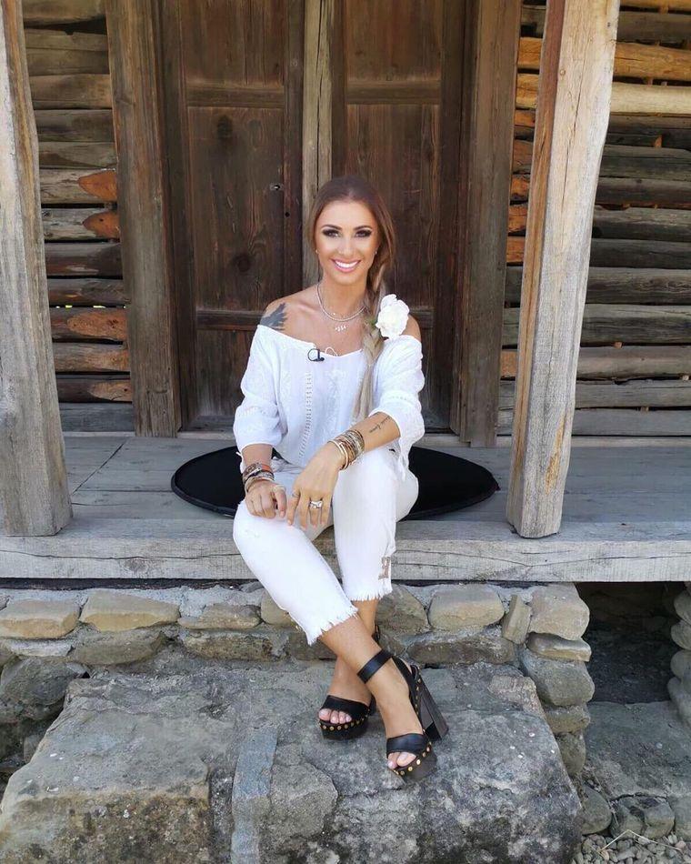 Impresara Anamaria Prodan, mai vrea un copil! Își dorește să adopte
