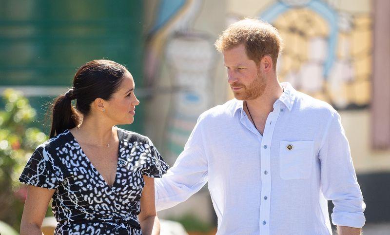 Nou șoc la Casa Regală! Ce vor face Prințul Harry și Meghan Markle? Nunta Prințesei Beatrice