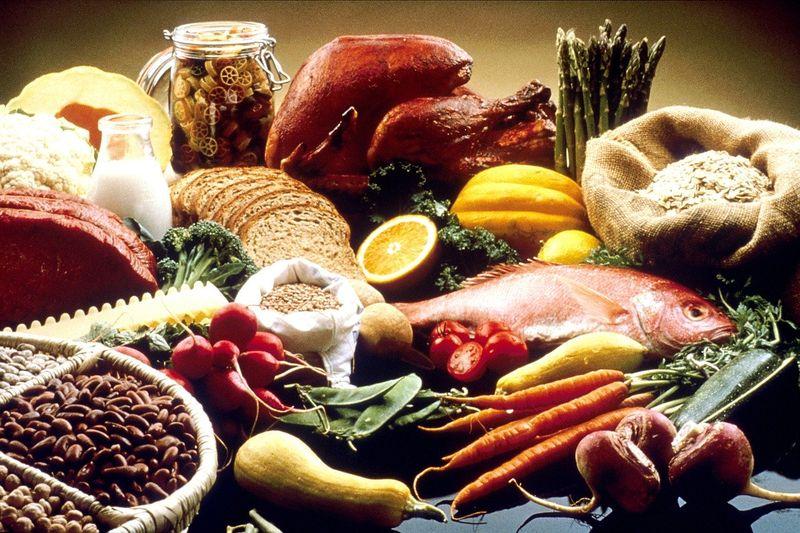 Ce mâncăm ca să trăim mai mult? Alimente recomandate de nutriționist
