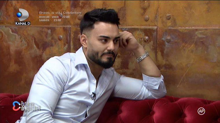 """Cum arată fratele lui Jador de la Puterea dragostei! Ce crede acesta despre Mariana: """"Nu am cuvinte să explic..."""""""