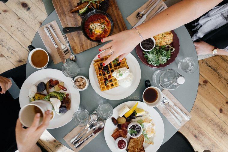 Mic dejun sănătos. Rețete mic dejun. Idei mic dejun. Rețete