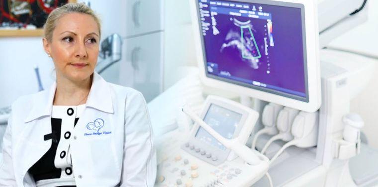 Dr. Mona Zvâncă. Ecografie Transvaginală. Ecografie. Examinare