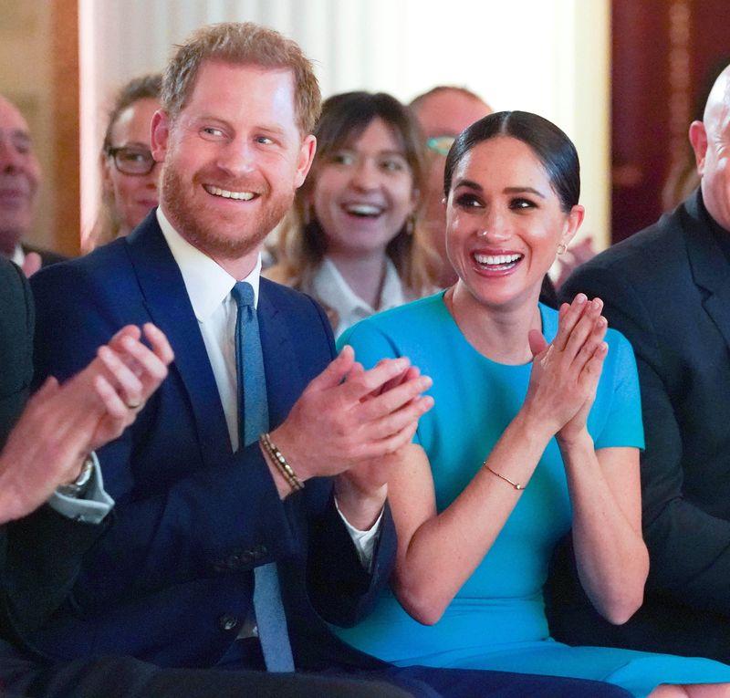 Meghan Markle și Prințul Harry. Apariție publică. Archie. Casa Regală. Ducii de Sussex