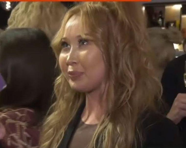 Cum arată Xonia după ce fața i-a fost mutilată de o boală misterioasă