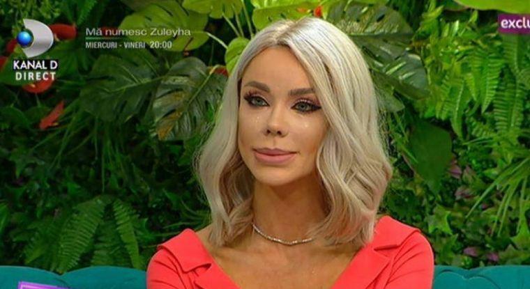 """Bianca Drăgușanu, vizibil afectată după divorțul de Alex Bodi: """"M-am grăbit!"""" Primele declarații"""